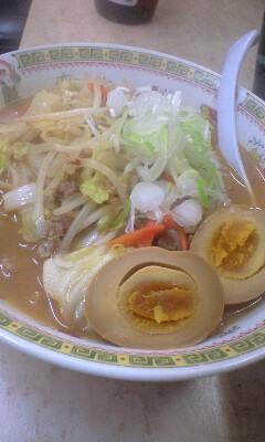 【呑】川口駅「麺処」