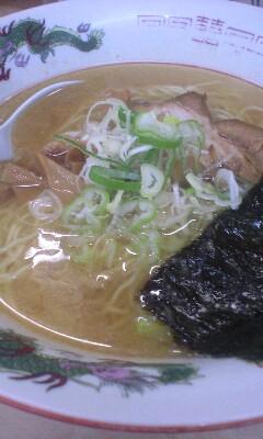 【麺】川口駅「麺処梵」