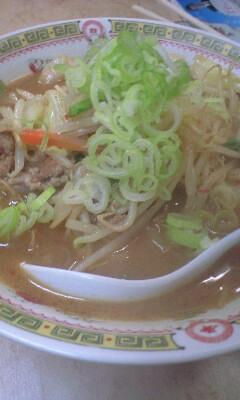 【呑】川口駅「麺処梵」(2)