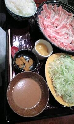 【食】赤坂駅「武蔵」