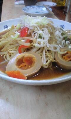 【呑】川口「麺処梵」