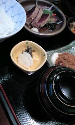 【食】赤坂見附「ねぼけ」