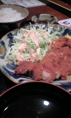 【食】赤坂駅「花唄」