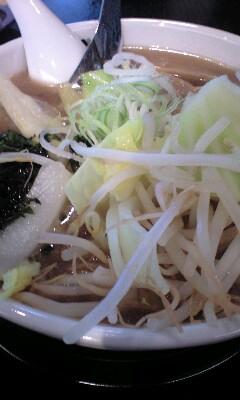 【食】赤坂「大草原」