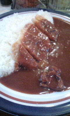 【食】上野駅「クラウンエース」