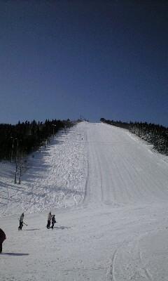 【雪】栗子国際スキー場
