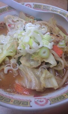 【呑】川口市「麺処梵」