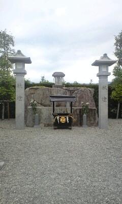 【旅】和歌山の旅1日目(3)「熊野本宮大社(3)」