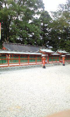【旅】和歌山の旅2日目(5)「熊野速玉大社」